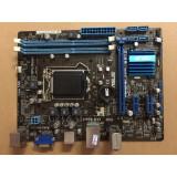 Kit Placa de baza ASUS P8H61-M LX3 PLUS R2.0 si procesor G2030, soket 1155, ddr3
