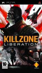Joc PSP Killzone Liberation - E foto