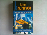 RABDAREA TIMPULUI - JOHN BRUNNER