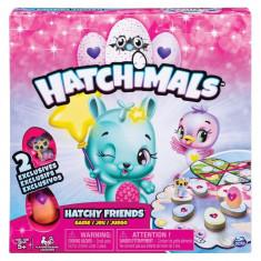 Joc Hatchimals cu planse si figurine