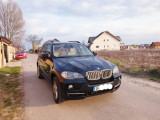 BMW X5 BITURBO, Seria X, Motorina/Diesel