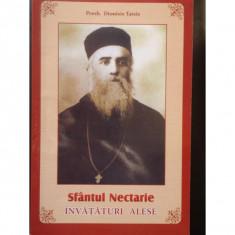 Sfantul Nectarie - Invataturi alese