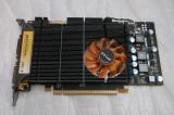 Placa video Aotac Geforce 9800GT 1gb ddr3/256 bits ECO