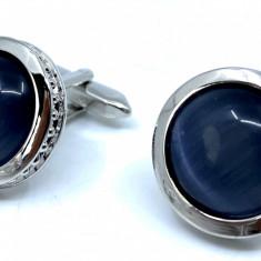 Butoni Stone Blue