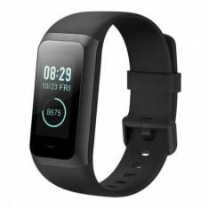 Bratara inteligenta Xiaomi Amazfit Cor 2, Touchscreen, Bluetooth, Waterproof, Antrenor personal de sanatate, Notificari, NFC