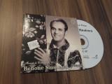 Cumpara ieftin CD BENONE SINULESCU  MUZICA DE COLECTIE JURNALUL ORIGINAL