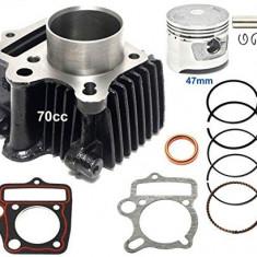 Cumpara ieftin Set motor ATV 4T 70cc