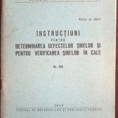 Instructia pentru prevenirea si tratarea evenimentelor de cale ferata