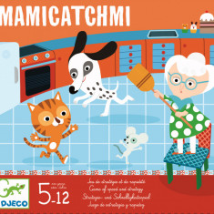 MamiCatchMi Joc de rapiditate Djeco