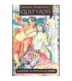 Quo Vadis - roman