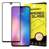 Folie Sticla Securizata , Super - Rezistenta , Xiaomi Mi 9 SE , Negru