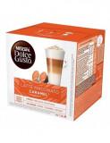 Capsule cafea Nescafé Dolce Gusto, Latte Macchiato Caramel, 2 x 8 Capsule, 168.8 g