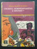UNCHIUL DUMNEAVOASTRA E BRUNET? - Florin Andrei Ionescu