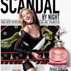Jean Paul Gaultier Scandal By Night EDP 50ml pentru Femei
