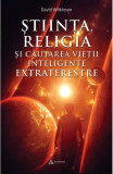 Stiinta, religia si cautarea vietii inteligente extraterestre, David Wilkinson