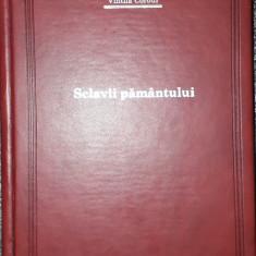 Vintila Corbul - Sclavii pamantului (Adevarul de lux)