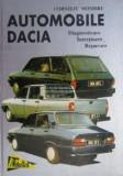 Automobile Dacia - Corneliu Mondiru