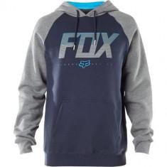 FOX Katch Pullover Fleece -17618-052 Pewter foto