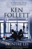 Cumpara ieftin Printre lei, Ken Follett