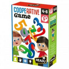 Joc de cooperare pentru copii Headu