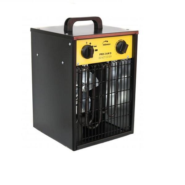Aeroterma electrica Intensiv 3Kw