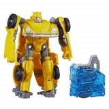 Robot Transformers MV6 Bumblebee Beetle Power Plus, Colectia Energon Igniters, Hasbro