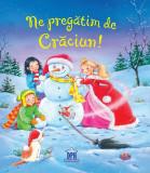 Carti Montessori -Carti de Craciun -Carti de colorat -Carti cu povesti