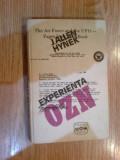 a3b Experienta OZN - J. Allen Hynek