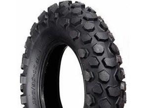 Motorcycle Tyres Duro HF910 ( 3.00-12 TL 47J ) foto