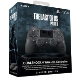 Controller Wireless The Last Of Us Limited Edition Part Ii Dualshock 4 Ps4
