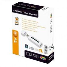 TV tuner Receiver TerraTec DVB-T Stick  Dual RC mit 2 Tunern PIP