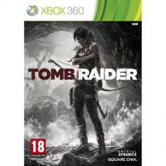 Tomb Raider XB360