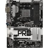 Placa de baza Asrock X370 PRO4 AMD AM4 ATX