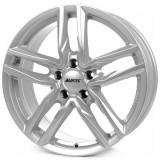 Cumpara ieftin Jante AUDI A6 8J x 19 Inch 5X112 et43 - Alutec Ikenu Polar-silber - pret / buc