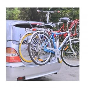 Suport auto universal de bicicleta, maxim 3 biciclete