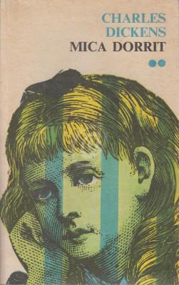 Mica Dorrit, vol. II foto