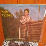 -Y- MARIA CIOBANU - DISC VINIL