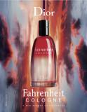 Dior Fahrenheit Cologne EDT 125ml pentru Bărbați fără de ambalaj