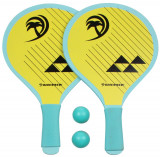 Palm Springs FG tenis de plaja galben