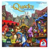 Jocuri Quacks Of Quedlinburg
