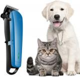 Aparat de tuns animale cu zgomot redus pisici caini profesional