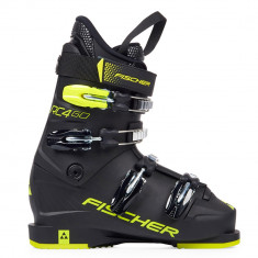 Clapari Fischer RC4 60 JR Thermoshape Black/Black