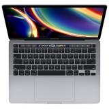 MacBook Pro 13'' 2020, MWP52, Intel i5, 2.0Ghz, 16GB RAM, 1TB SSD, Touch ID sensor, DisplayPort, Thunderbolt, Tastatura layout INT, Space Gray (Gri) -