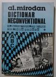 Al. Mirodan - Dicționar neconvențional al scriitorilor evrei... (vol. 1 - ABC)