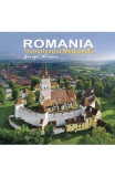 Romania. Transilvania medievala - George Avanu