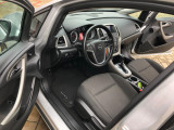 Vand Opel Astra an  2013