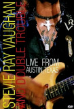 Stevie Ray Vaughan Double Trouble Live From Austin Texas (dvd)