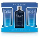 Baylis & Harding Men's Citrus Lime & Mint set cadou (pentru barbati)