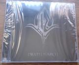 CD Coprolith – Death March (black metal, Nou Sigilat)
