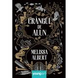Carte Editura Arthur, Crangul de alun, Melissa Albert
